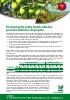 Recomendaciones nutricionales para los frutales de pepita