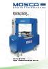 Máquinas flejadoras Sonixs TRI-6 Pro
