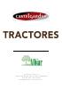 Castelgarden, tractores cortacésped
