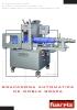 Fuerpla - Grapadora automática CDO-250