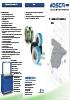 Máquinas flejadoras para la industria cosmética y perfumería