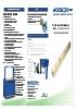 Máquinas flejadoras para la industria de la madera y mueble