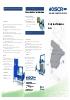 Máquinas flejadoras para la industria del metal, aluminio y cables
