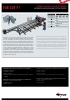 Centro de corte y mecanizado FAB CUT F1 - Grafsynergy