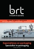 Folleto resumen de los productos de BRT Pack