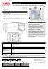 Transmisores de concentración de CO CO 110