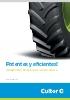 Neumáticos agrícolas e industriales Cultor