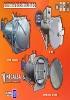 Autoclaves industriales (diferentes sistemas de esterilización)