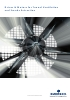 Drives & Motors for Tunnel Ventilation and Smoke Extraction