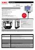 C 310 Transmisor multifunción