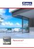 Protección solar Panovista