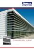 Protección solar vertical Icarus / Sunclips