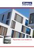 Paneles correderos Loggia / Patio