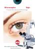 Microscopio quirúrgico Oftalmología