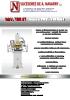 Prensa de termoinpresión NAV-TER 8T