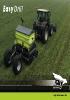 Sembradora directa SKY EasyDrill
