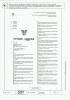 Certificado de patente II
