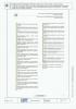 Certificado de patente IV