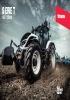 Tractores de 6 cilindros Serie T4