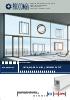 Herrajes para puertas y ventanas de PVC