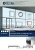 Herrajes para puertas y ventanas de aluminio
