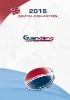 Catálogo de productos Guandong 2016