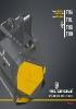 Trituradoras hidráulicas THA / THL / THG / THM