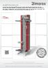 Transportador vertical Prorunner MK5 de Qimarox