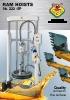Elevadores para grasa y aceite de Raasm (ENG)