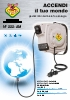 Enrolladores eléctricos nº 222-AM de Raasm (IT)