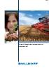 Bollhoff, colaborador de la industria agrícola