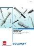 HUCK® - Remaches estructurales, remaches de collarín y remachadoras y equipos de colocación