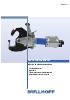 Máquina de clinchado RIVCLINCH® 0404 IP