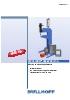 Máquina de clinchado RIVCLINCH® 4006 P50 Mas