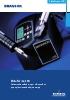 Sistemas de soldadura por ultrasonidos Plataforma LPX