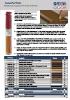 Rotuladores para el pintado de esquinas de soldadura en PVC