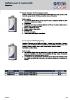 Limpiadores para perfiles de PVC