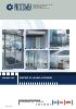 Catálogo de Puertas Automáticas