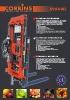Elevadores hidráulicos Visual