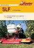 Segadoras SLF