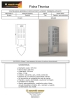 Ficha técnica: papeleras personalizadas Rocafort