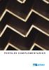 Perfiles complementarios: junquillos, alargaderas, solapes, cargaderos y soleras...