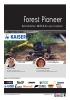 Retroarañas KAISER de uso forestal
