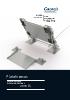 Catálogo Plataformas 2016