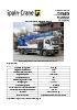 Grúa sobre camión BöckerAK 46/6000