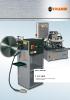 Afilado de sierras circulares / Reparación y medición LG 21H