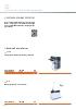 Sistema de medición para hojas de sierra circulares N 173