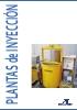 Catálogo plantas de inyección
