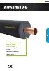 Armaflex XG. Un aislamiento versátil para todas sus instalaciones