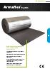 Armaflex Duct AL. Aislamiento recomendado para conductos de climatización